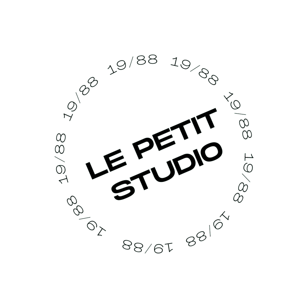 label petit studio